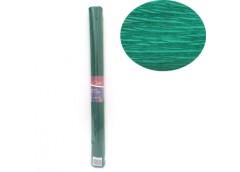 бумага гофр. J.Otten KR150-8040 темно-зеленая  150%  238г/м2  (50см.х200см.)  (1...