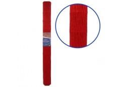бумага гофр. J.Otten KR150-8047 темно-красная  150%  238г/м2  (50см.х200см.)  (1...