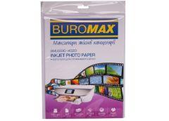 фотобумага Buromax глянцевая А4/180гр./ 20л.  ВМ.2220-4020  (50)