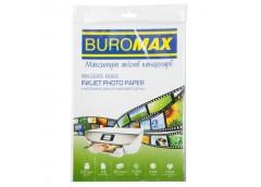 фотобумага Buromax матовая А4/230гр./ 20л.  ВМ.2225-6020  (50)