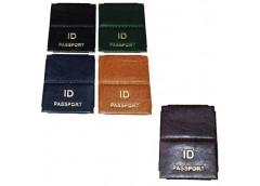 обложка Tascom на ІD-паспорт кожзам Petek  128-Pa  (25)